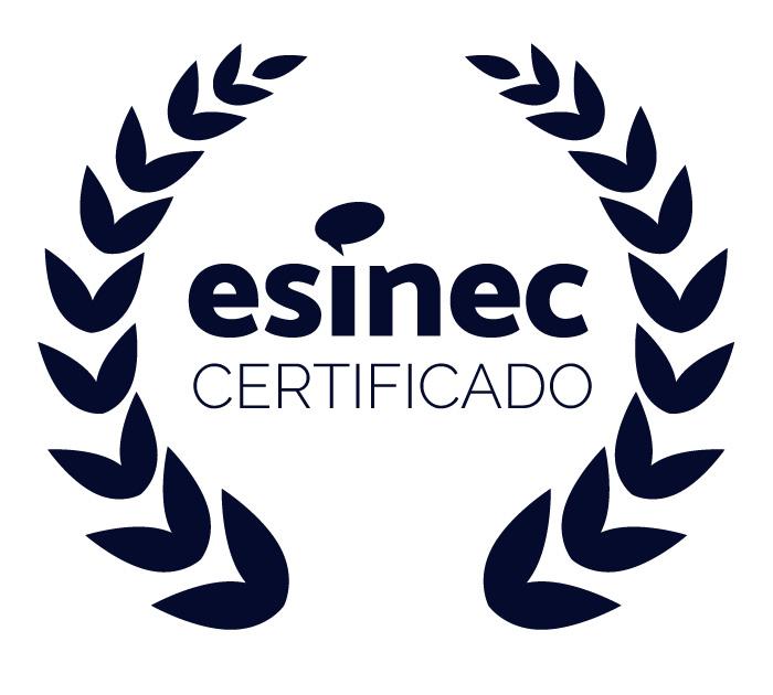 Certificado ESINEC