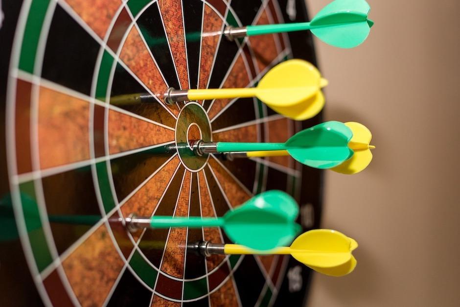 dardos-en-diana-propositos-objetivos